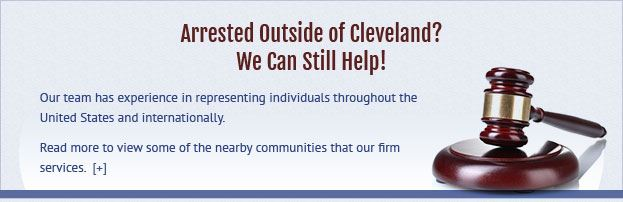 Read about some of the areas outside of Cleveland that we are proud to serve