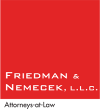 Friedman & Nemecek, LLC Attorneys at Law