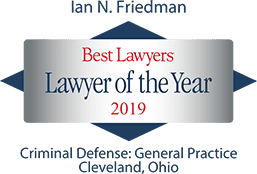 Best Lawyers - Lawyer of the Year 2019
