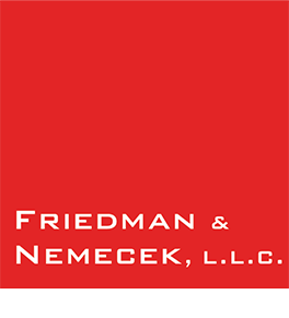 Friedman & Nemecek, L.L.C. Attorneys at Law